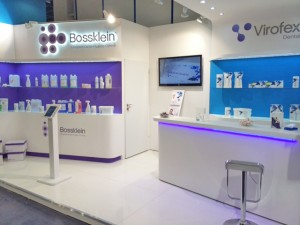 IDS 2015 Stand Design_Topdental