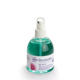 Bossklein Hand Disinfectant Rub