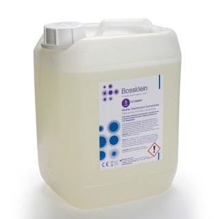 Bossklein Triple Enzo Washer Disinfectant Concentrate