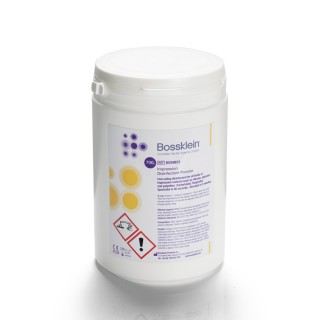 Bossklein Impression Disinfectant Powder